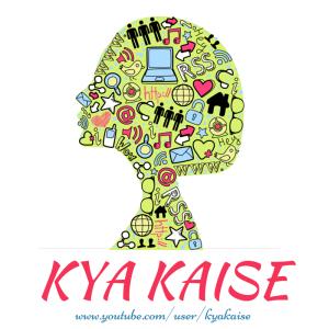 Kya Kaise hindi, Kya kaise videos