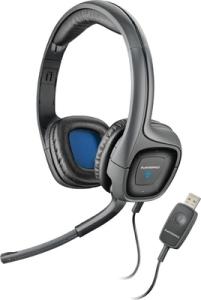 plantronics- headset