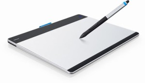 wacom-tablet